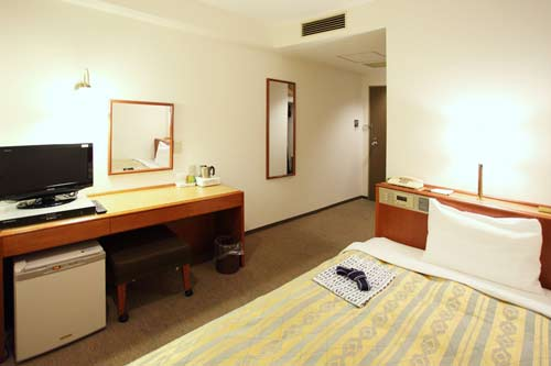 草津第一ホテル/客室