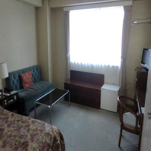 成田パークヒルズホテル/客室