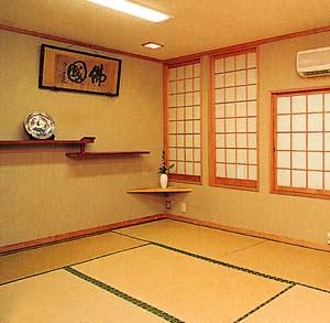 柴山温泉 しばやま荘/客室