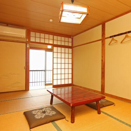 竹野 民宿 日の出荘/客室
