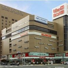 名鉄ニューグランドホテル/外観