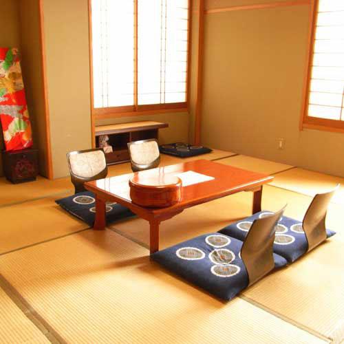 旅館 赤倉荘/客室