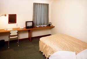 瑞穂アーバンホテル/客室