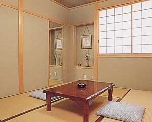 湯の峰温泉 料理民宿 瀧よし/客室