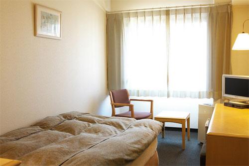 ホテル ヴィアイン下関/客室