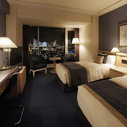 ホテルニューグランド/客室