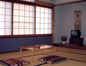 活魚問屋の宿 まるやす/客室