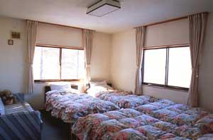 貸切ラジウム鉱石天然温泉宿ペンション STAY(ステイ)/客室