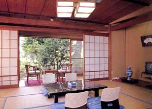 湯河原温泉 旅館 寿荘<神奈川県>/客室