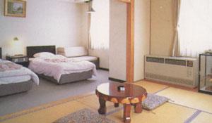 リゾートホテル栂池/客室