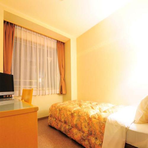 ビジネスホテル 稲田苑/客室