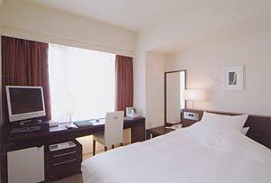 ホテルガーデンスクエア静岡/客室