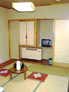 栄屋旅館<長野県>/客室