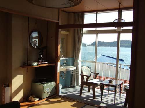 海辺の宿 入舟 <香川県・小豆島>/客室