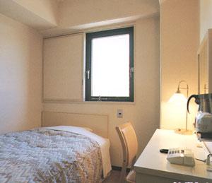 盛岡ニューシティホテル/客室