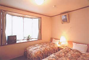 貸切り露天の宿 リゾートイン ラリー/客室