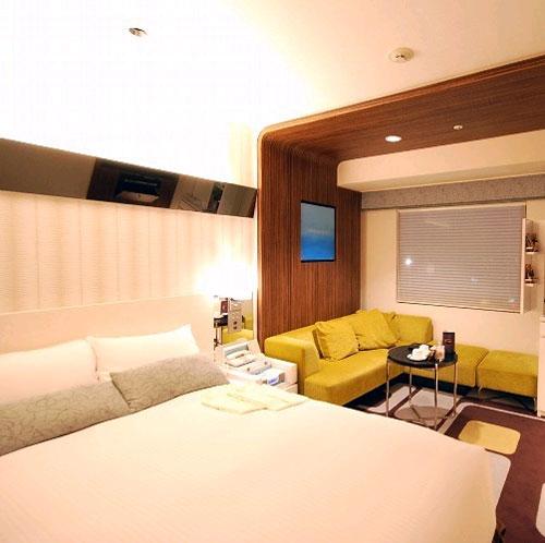 川崎日航ホテル/客室