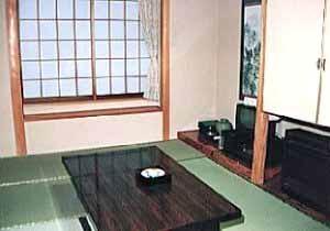 旅館 三橋屋/客室