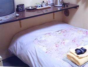 大塚ステーションホテル/客室
