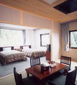 ホテル なはり/客室