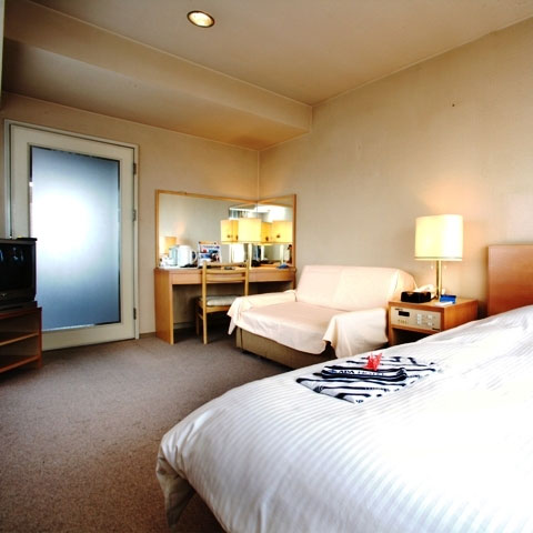 アパホテル<小松グランド>(旧:小松グランドホテル)/客室