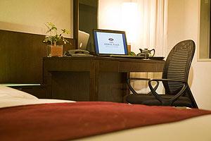 ANAクラウンプラザホテル成田/客室