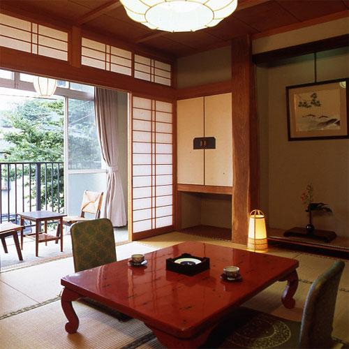 湯田中温泉 島屋/客室