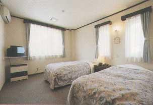ゲストハウス ヒルトップ/客室