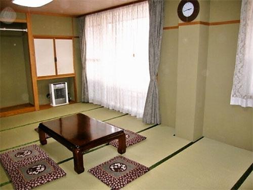 菅平高原 ペンション EST(エスト)SUGADAIRA/客室
