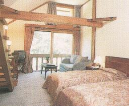 四季の森ホテル/客室