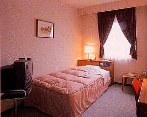 ホテル サンシャイン(柏崎)/客室
