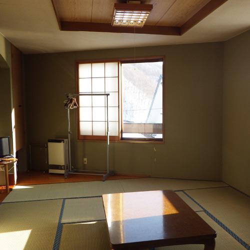 尾瀬戸倉温泉 マルイ旅館/客室