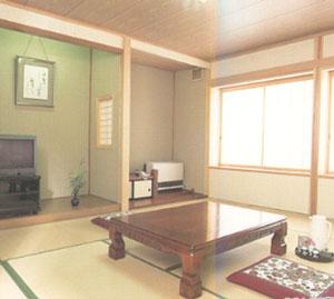 野沢温泉 源六<長野県>/客室