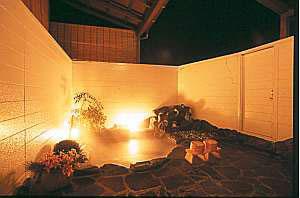 ペンション ビーチハウス/客室