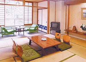 会津東山温泉 渓流の宿 東山ハイマートホテル/客室