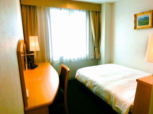 JR九州ホテル熊本/客室