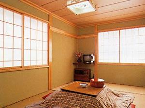 あらやしき館/客室