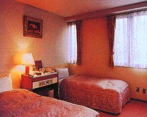 ホテル イーストワン<山形県>/客室