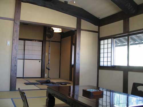 高山民芸旅館 飛騨屋/客室