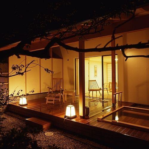 里山の別邸 下田セントラルホテル/客室