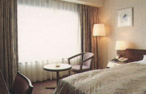 ホテルシティプラザ北上/客室