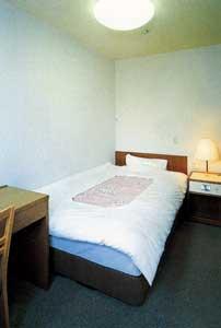 ビジネスホテル ルピナス/客室