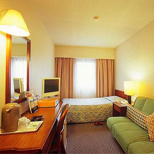 ホテルパールシティ秋田 川反(旧 ホテルパールシティ秋田)/客室