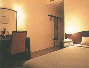 ホテルブライトイン盛岡/客室