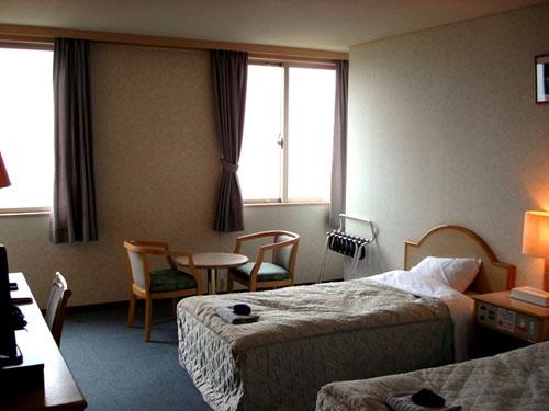 おきえらぶ フローラルホテル <沖永良部島>/客室