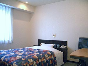 ホテルコトニ札幌/客室