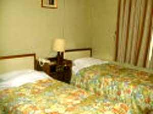 北村屋旅館/客室