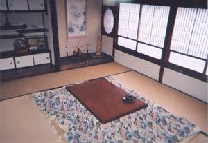 浅野屋料理旅館/客室