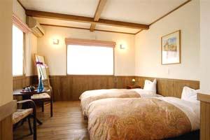 小布施の宿 ヴァンヴェール/客室