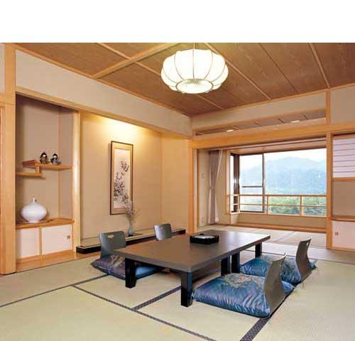 大町温泉郷 立山プリンスホテル/客室
